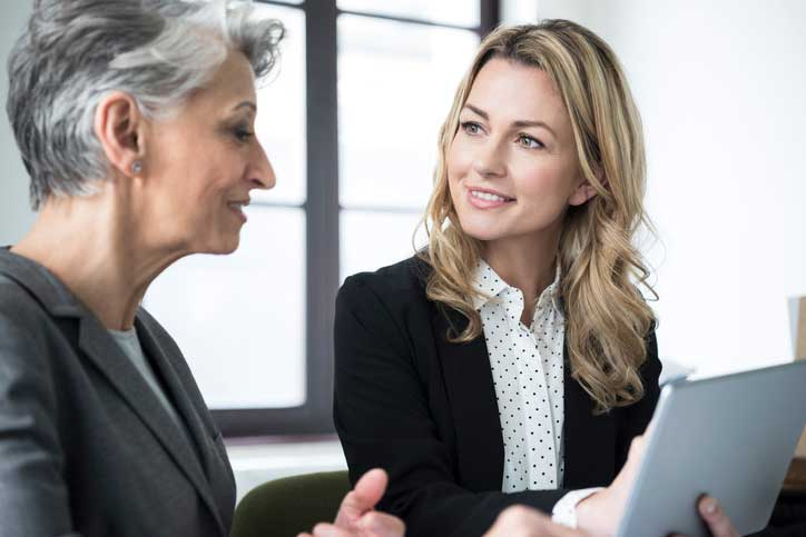 Ålders inflytande på ledarstil